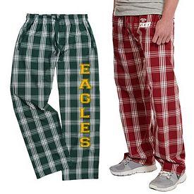 Customized Boxercraft C32 Cool Comfort Cotton Pants