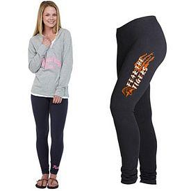 Customized Boxercraft S08 Ladies Love em Longer Legging