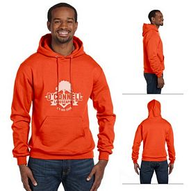 Customized Champion S700 Eco 9 oz Poly-Cotton Blend Pullover Hood Sweatshirt