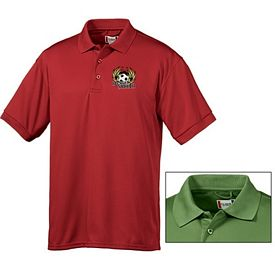Customized Cutter & Buck MQK00010 Men's Fairfax Sport Polo