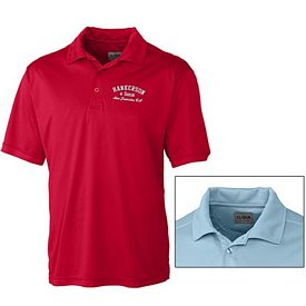 Customized Cutter & Buck MQK00045 Men's Parma Polo
