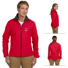 Customized Devon & Jones D700W Ladies Three-Season Classic Jacket