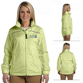 Customized Devon & Jones DG795W Ladies Element Jacket