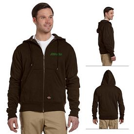 Customized Dickies TW382 Thermal-Lined Fleece Jacket