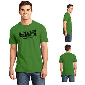 Customized District DT6000 Young Men's 4.3 oz Very Important Tee