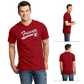 Customized District DT6500 Young Men's Very Important Tee V-Neck