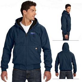 Customized Dri-Duck 5020 Men's Cheyene Jacket