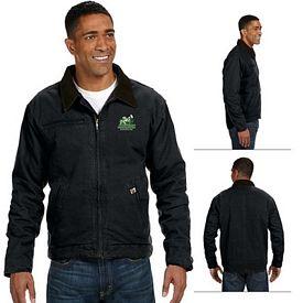 Customized Dri-Duck DD5087 Men's Outlaw Jacket
