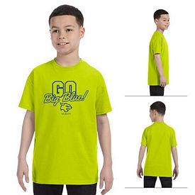 Customized Fruit of the Loom 5930B Youth 5.6 oz 50/50 Best T-Shirt