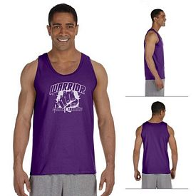 Customized Gildan 2200 6 oz Adult Ultra Cotton Tank Top