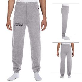 Customized Hanes P900 Eco 9 oz 50/50 Sweatpant