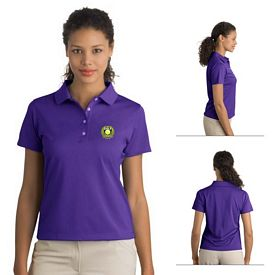 Customized Nike Golf 203697 Ladies' Tech Basic Dri-FIT Polo Shirt