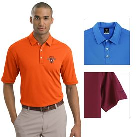 Customized Nike Golf 266998 Tech Sport Dri-FIT Polo Shirt