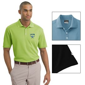 Customized Nike Golf 267020 Men's Dri-FIT Classic Polo Shirt