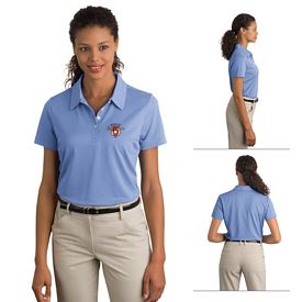 Customized Nike Golf 358890 Ladies' Sphere Dry Diamond Polo Shirt
