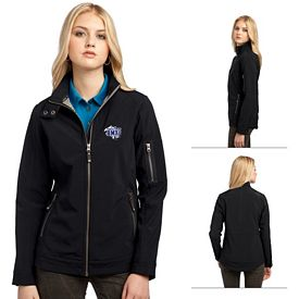 Customized OGIO LOG503 Ladies' Maxx Zippered Jacket