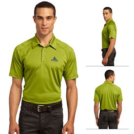 Customized OGIO OG110 Men's Optic Polo Shirt