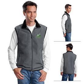 Customized Port Authority J355 Challenger Vest
