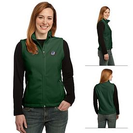 Customized Port Authority L219 Ladies Value Fleece Vest