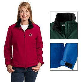 Customized Port Authority L354 Ladies Challenger Jacket