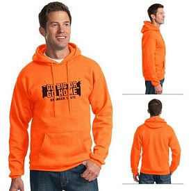 Customized Port & Company PC90H Ultimate Pullover Hooded Sweatshirt