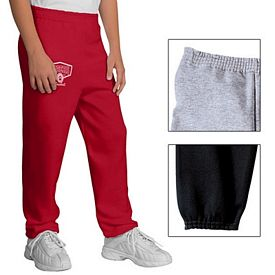 Customized Port & Company PC90YP Youth Sweatpant