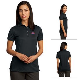 Customized Red House RH52 Ladies Ottoman Performance Polo