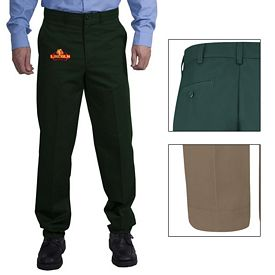 Customized Red Kap PT20 Industrial Work Pant