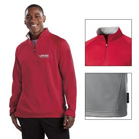 Customized Sport-Tek F243 Sport-Wick 1/4-Zip Fleece Pullover