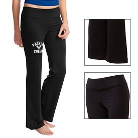 Customized Sport-Tek LPST880 Ladies NRG Fitness Pant