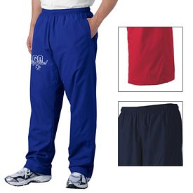 Customized Sport-Tek PST74 Wind Pant