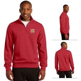 Customized Sport-Tek ST253 1/4-Zip Sweatshirt