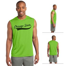 Customized Sport-Tek ST352 Sleeveless Competitor Tee