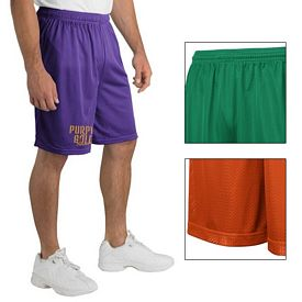 Customized Sport-Tek ST510 PosiCharge Classic Mesh Short
