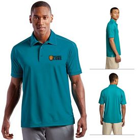Customized Sport-Tek ST659 Contrast Stitch Micropique Sport-Wick Polo