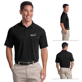 Customized Sport-Tek T475 Dry Zone Raglan Polo