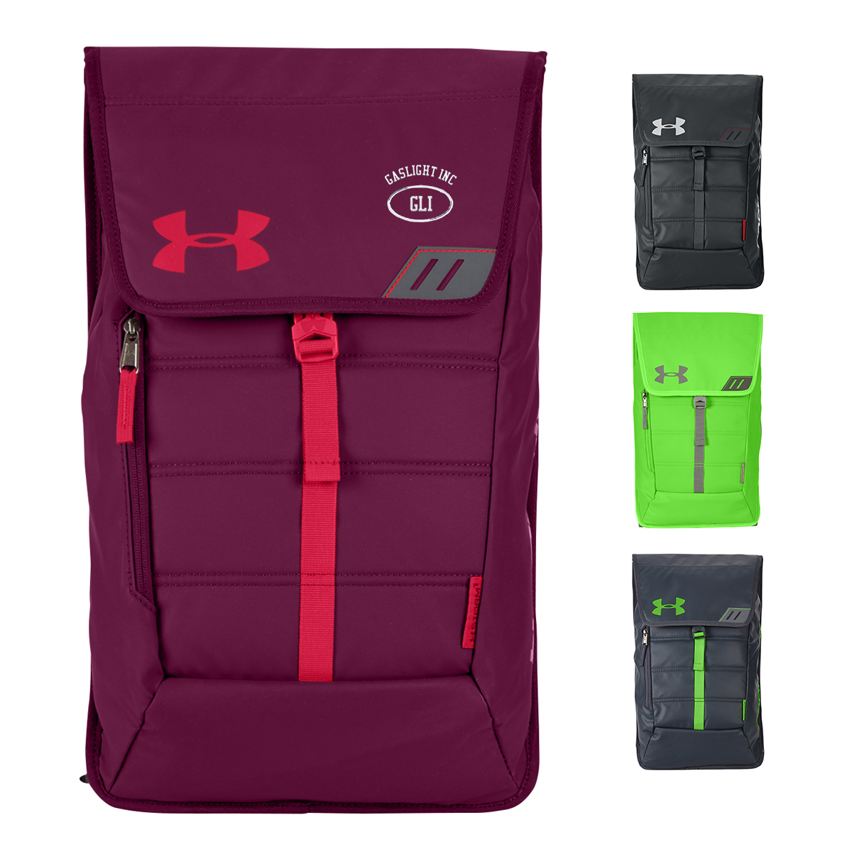 Promotional Under Armour Storm Tech Pack Backpack   Customized Under ... 507c06bea2