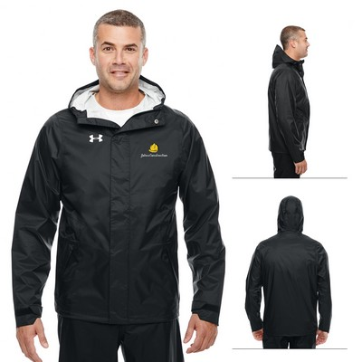 Promotional Under Armour MenS Ace Rain Jacket