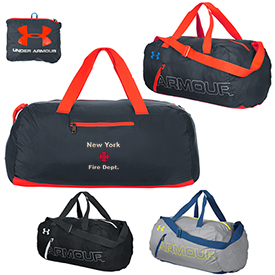 Promotional Under Armour Packable Duffel Bag