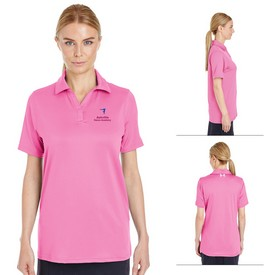Customized Under Armour Ladies Tech Polo