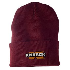Customized Yupoong 1501 Cuffed Knit Cap