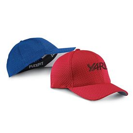 Customized Yupoong 6777 Athletic Mesh Cap