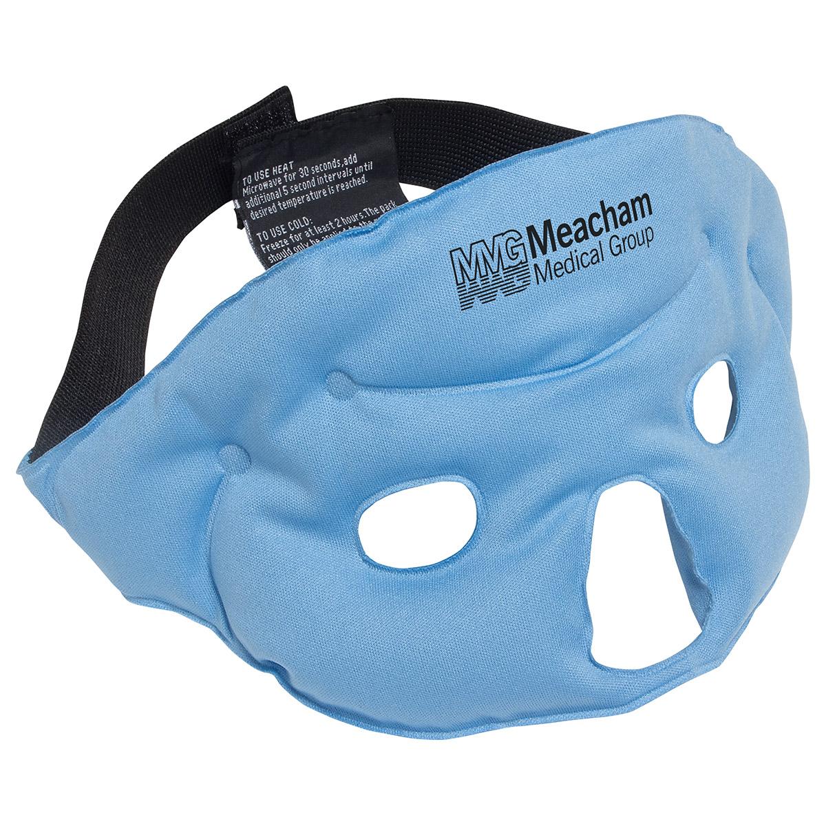 fea50e78d Promotional Ultra Soft Hot Cold Eye Mask