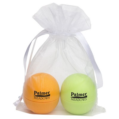 Custom Eos Lip Balm Combo Gift Pack