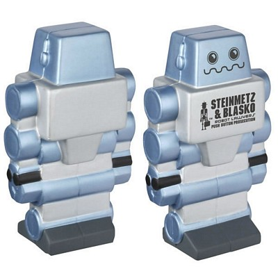 Promotional Robot Stress Reliever