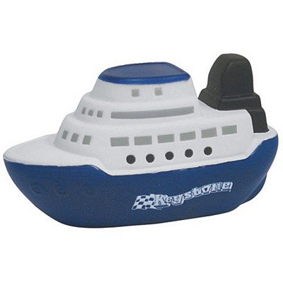 Custom Cruise Boat Stress Reliever