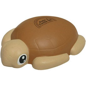 Promotional Sea Turtle Stress Reliever