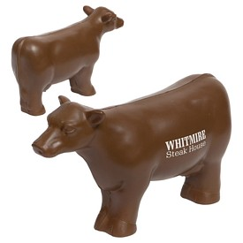Promotional Beef Cow Stress Reliever