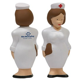 Promotional Nurse Stress Reliever