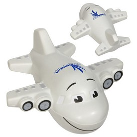 Custom Large Airplane Stress Reliever